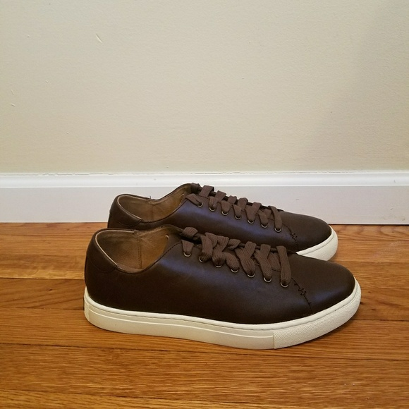 Polo By Ralph Lauren Jermain Leather